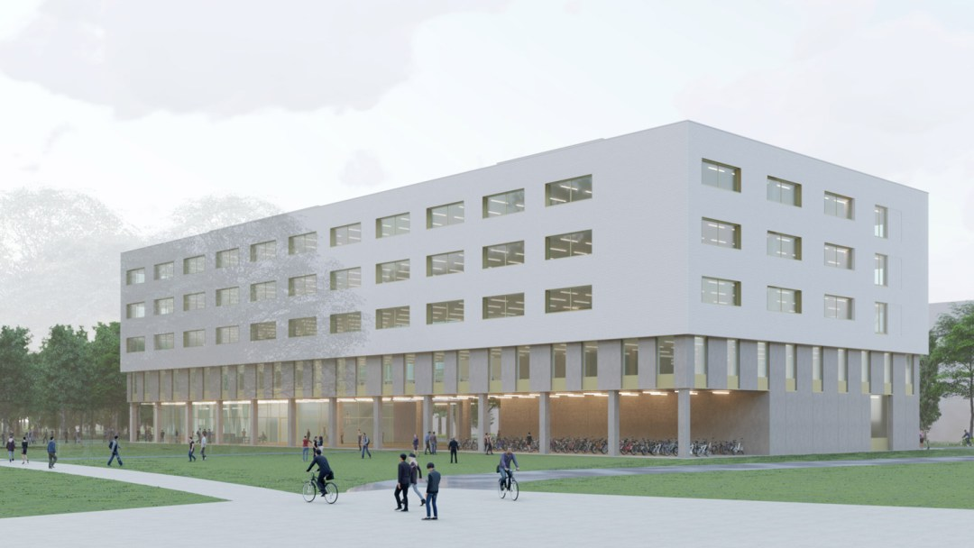 UGent - Faculty of Bioscience Engineering