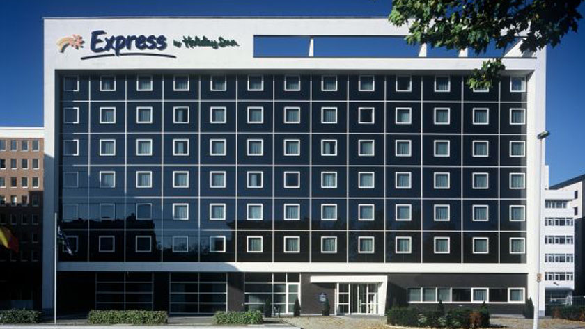Holiday Inn Express  | Antwerpen Stad-Noord