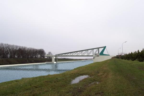 Wedstrijd Scheldebrug Temse, andere projecten SVR-ARCHITECTS