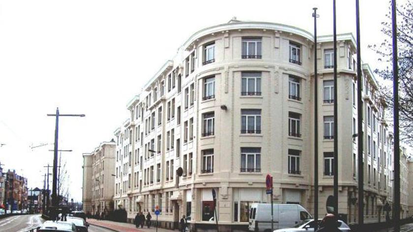 Sociale huisvesting    Antwerpen