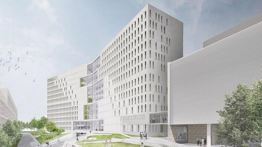 Laureaat wedstrijd Bioscience | Leuven