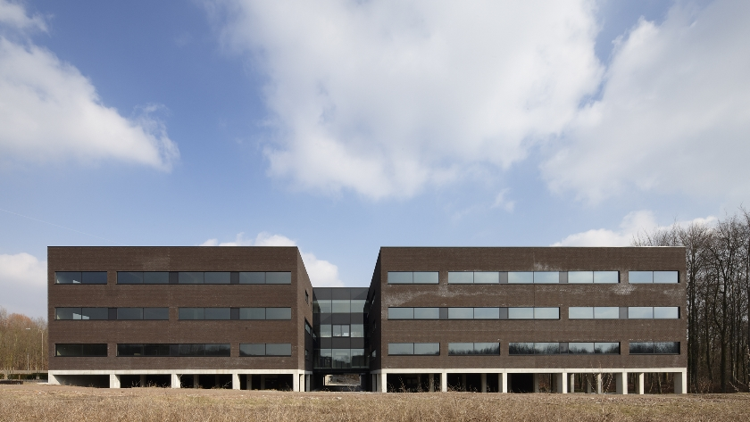 Bio-incubator 2-3 | Louvain