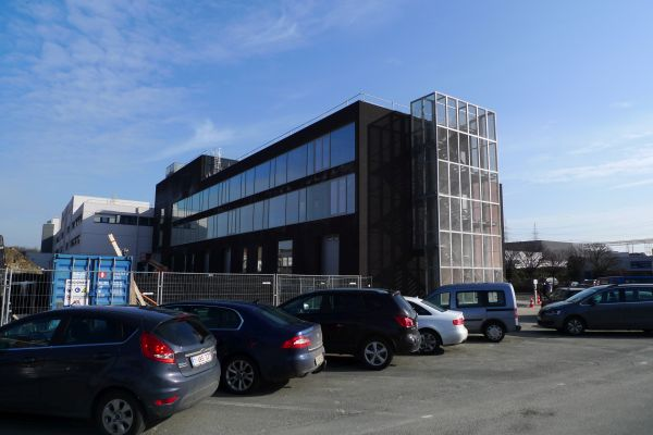 AKZO NOBEL - Expansion G Technical centre for research and product development (phase 2)