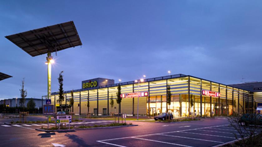 Brico/Mediamarkt | Wilrijk