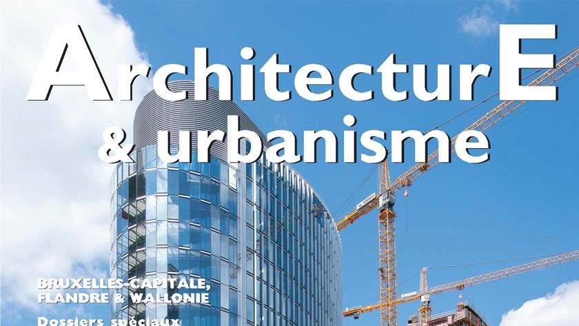 Architecture & Urbanisme 2020