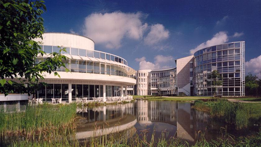 P&G Headquarters | Brussels