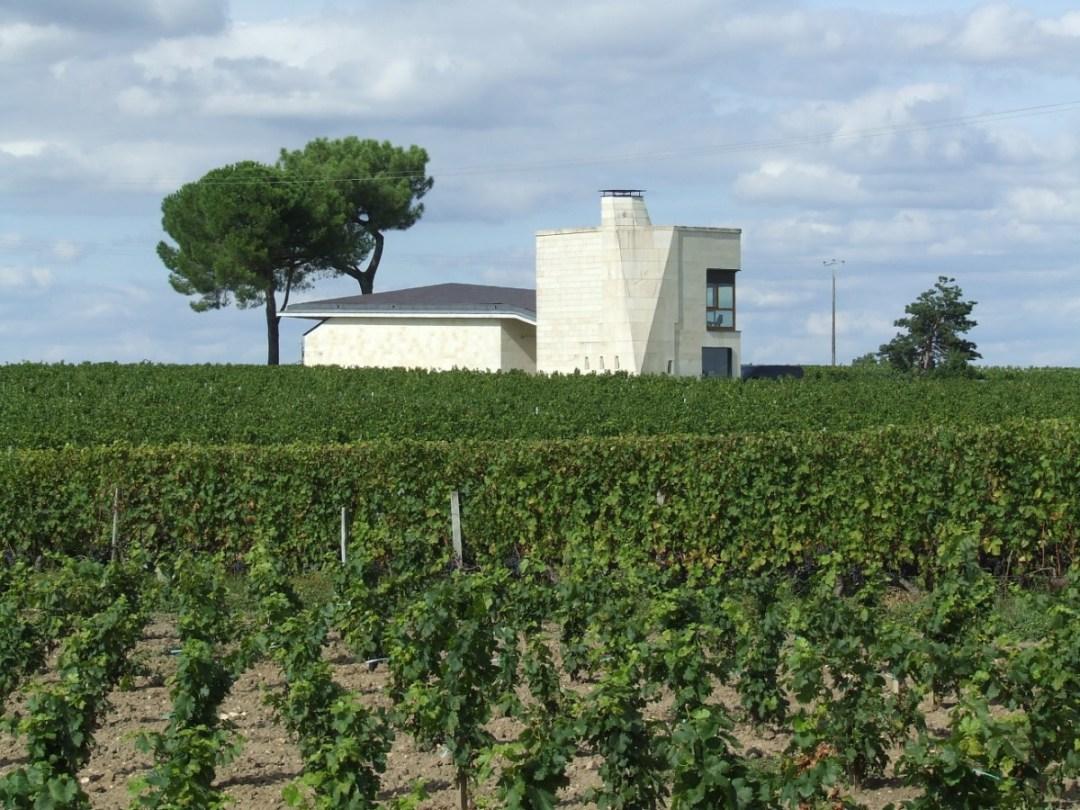 Château Le Pin - Pomerol - Robbrecht&Daem - Ria De Cuyper