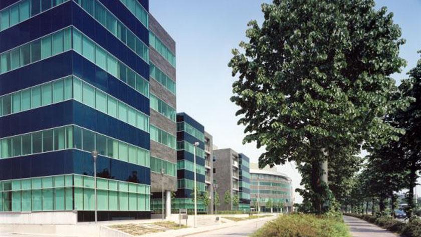 Office Campus Rubens | Antwerp