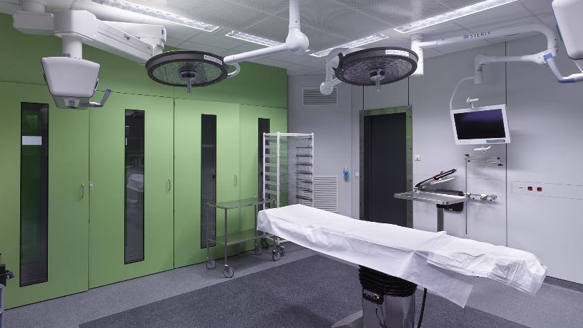 Chirurgisch dagziekenhuis Sint-Augustinus | Wilrijk
