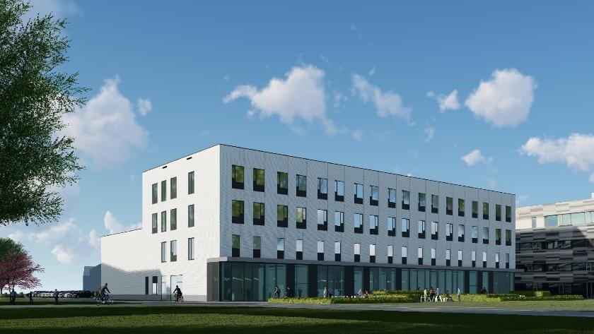 B Block | Ghent University  | Ghent