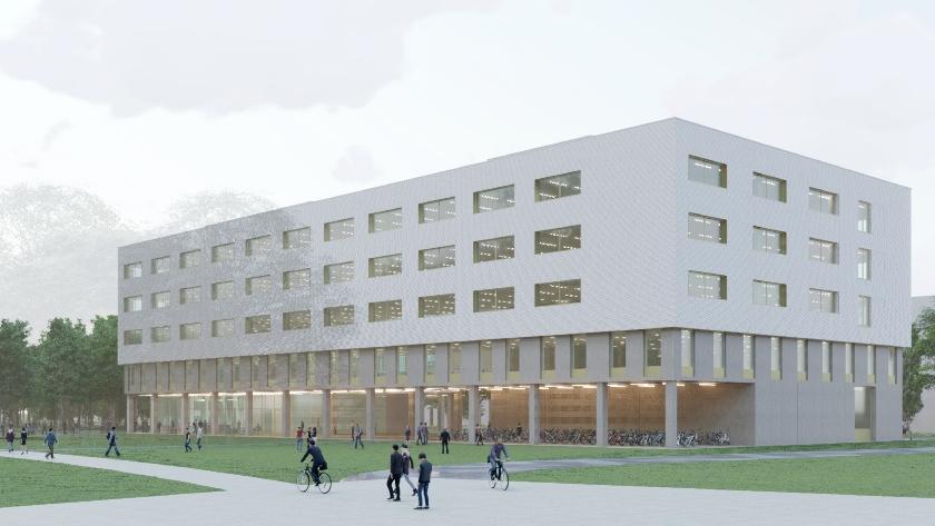 Faculté de Génie Bioscience | Gand