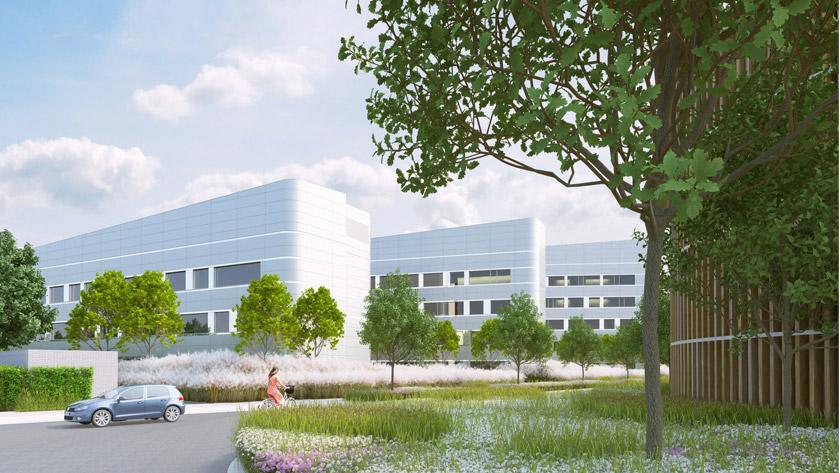 Vlaanderen kan het Silicon-Valley worden van de Biotech **