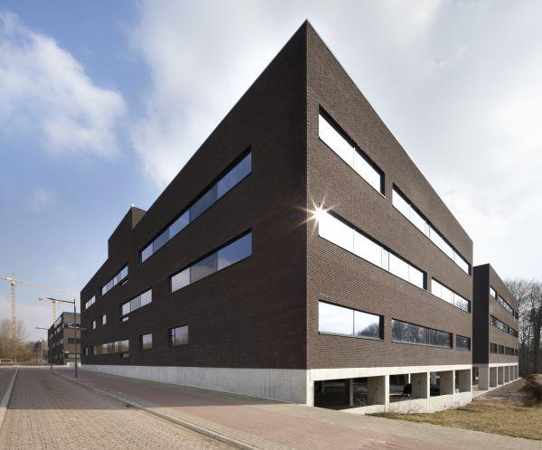 Bio Incubator 2&3, Universiteit Leuven (KUL)