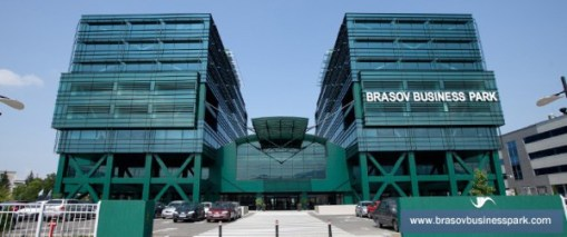 BRASOV BUSINESS PARC<br><span style='color:#31495a;font-size:12px;'>Kantoren, retail </span>