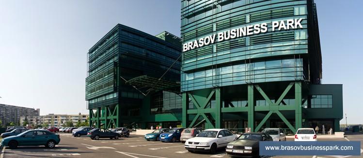 Brasov Business Center