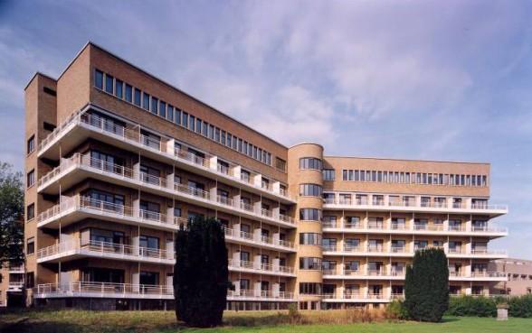 Een nieuw zieken(t)huis voor Antwerpen