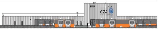 Groep Gasthuiszusters Antwerpen bouwt megakeuken