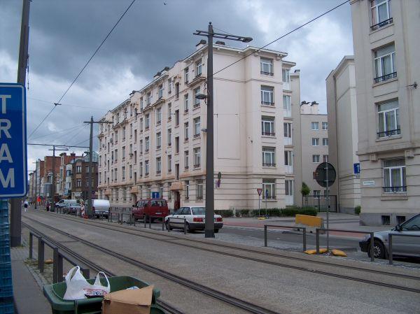 Woonhaven Antwerpen - Social housing Hendriklei, Jan Davidlei, Max Roosestraat (Hennig phase 1, 2, 3, 4, 5)