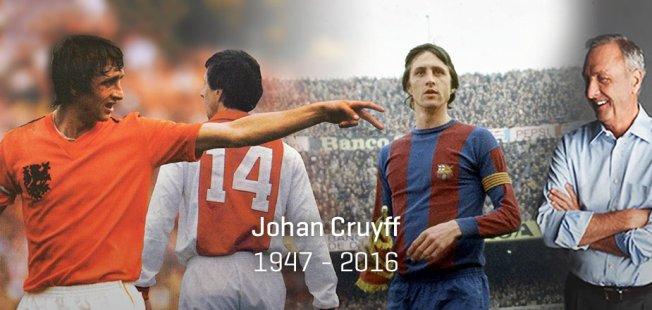 Johan+Cruyff