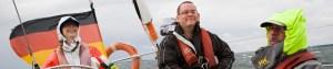 Sportbootführerschein und mehr - Kurse der SVRM