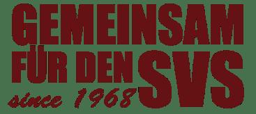GemeinsamSVS - Logo rot