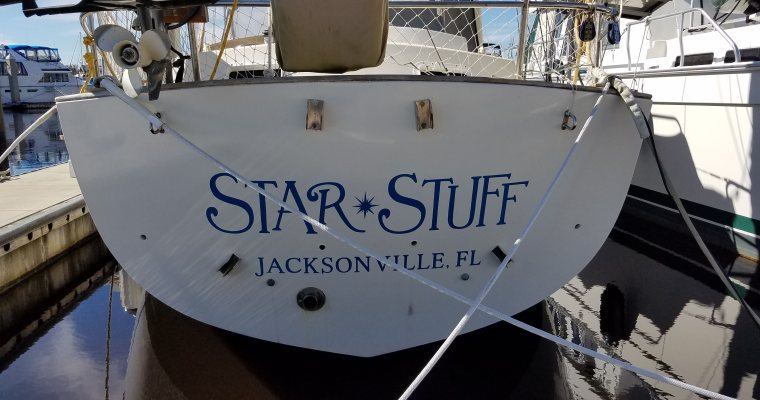 Going All-In on a Boat: Star Stuff is Paid Off!