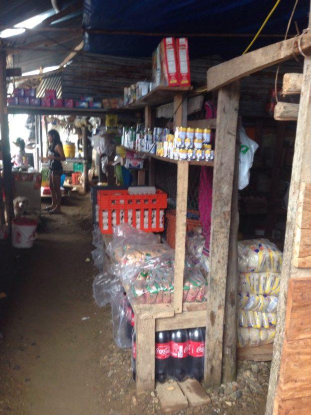 Market on Carti Sugdup
