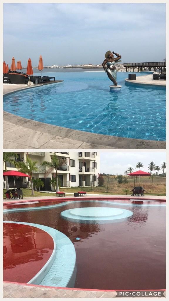 Vista Mar Marina Pools