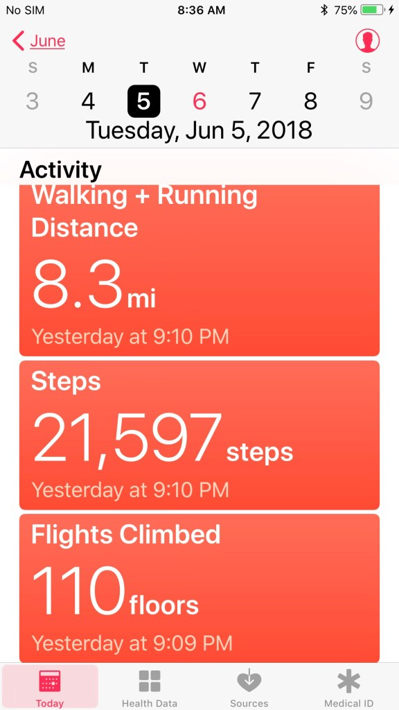 Manuel Antonio walk-hike