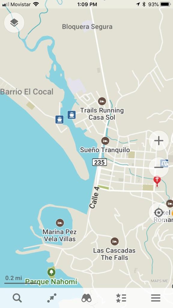 Barrio Cocal