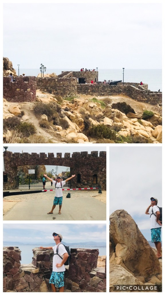 Forte de Coquimbo