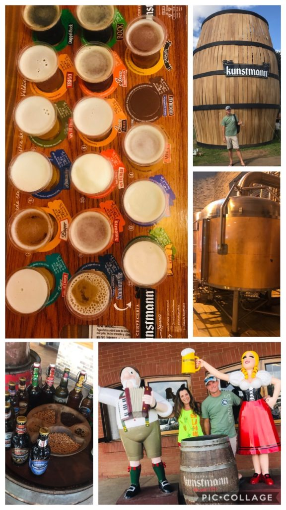 Kuntsmann Brewery