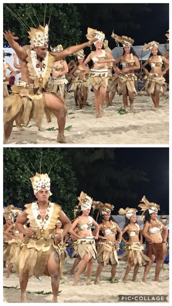Team Tiki Tiki