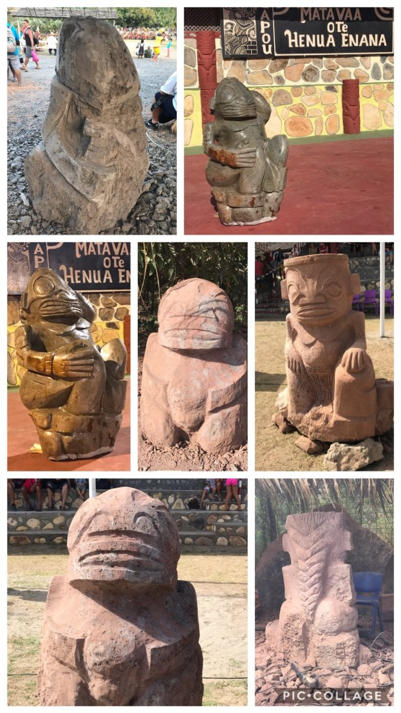 Stone Carving Competition #3