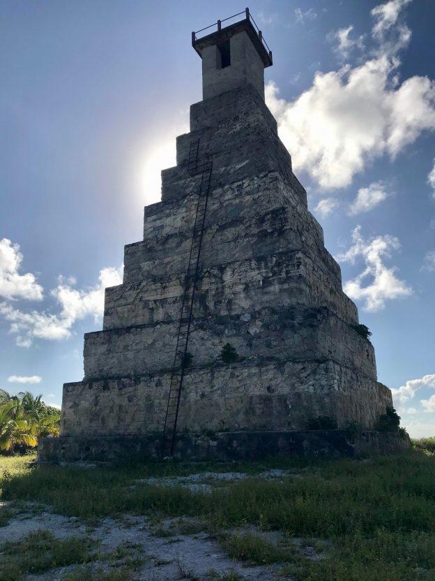 Topaka Lighthouse