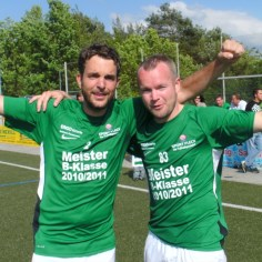 SV Udelfangen – Meister KREISLIGA B TRIER/SAAR 2010/2011