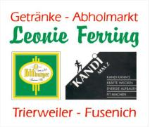 Leonie Ferring Getränke