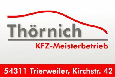 Thörnich KFZ-Meisterbetrieb