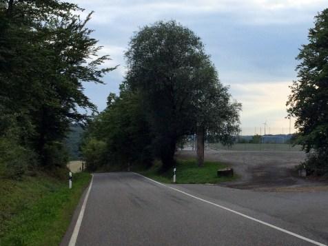 Kunstrasensportplatz in Udelfangen.