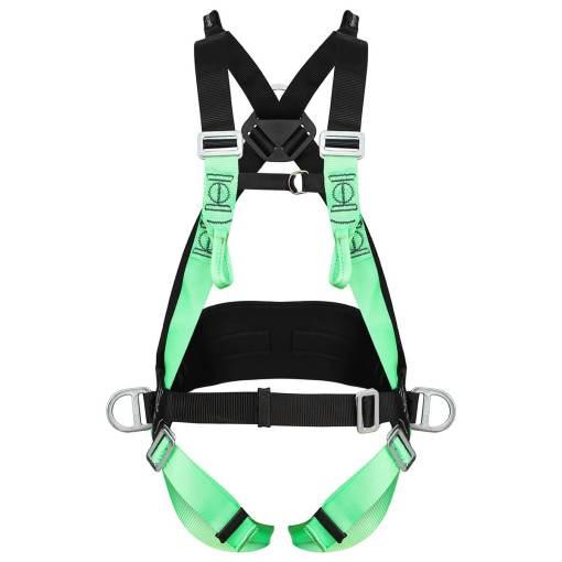 Cinturão de segurança tipo Paraquedista / Abdominal DG 5100 EC