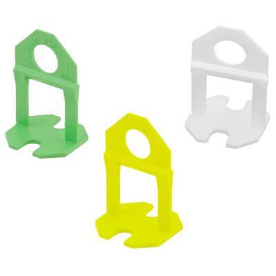 Espaçador Plástico Nivela Piso Moldimplas