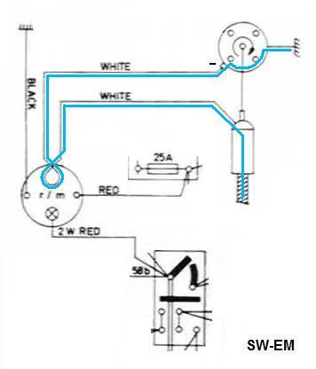 autometer tachometer wiring diagram wiring diagram autometer shift light wiring auto diagram schematic auto meter