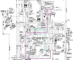 SWEM 1800 Ignition WiringSwedish vs British Design
