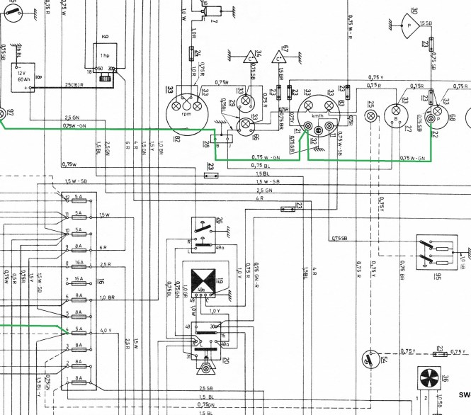 vdo oil temp gauge wiring diagram vdo image wiring vdo voltmeter gauge wiring diagram wiring diagrams on vdo oil temp gauge wiring diagram
