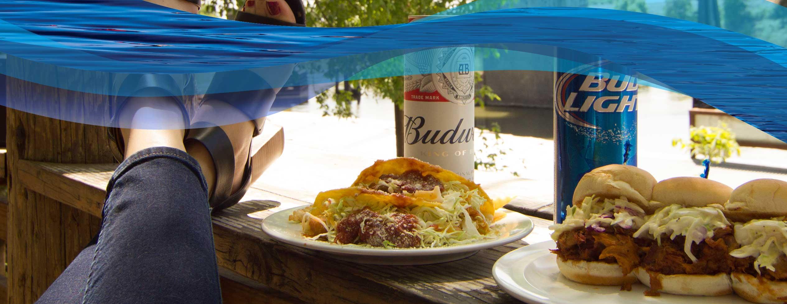 Famous Tacos, Famous Fun!