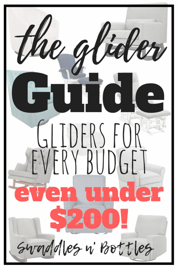The Glider Guide. Gliders for Every Budget