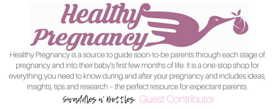 Healthy Pregnancy Guest Posts On Swaddles n' Bottles