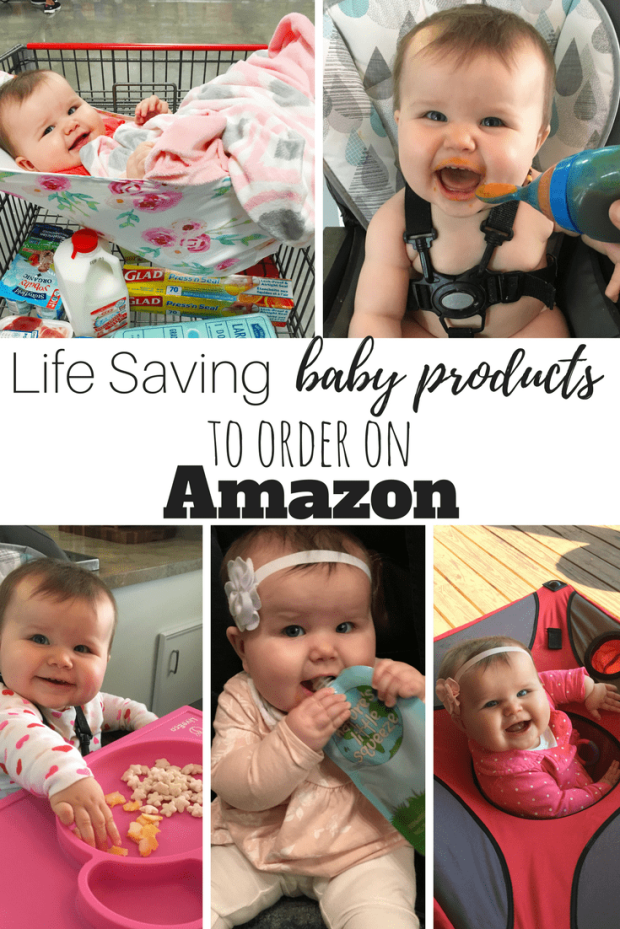 The Coolest Baby Gadgets Available on Amazon