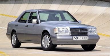 Merc W124