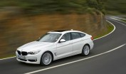 BMW 3series GT 7